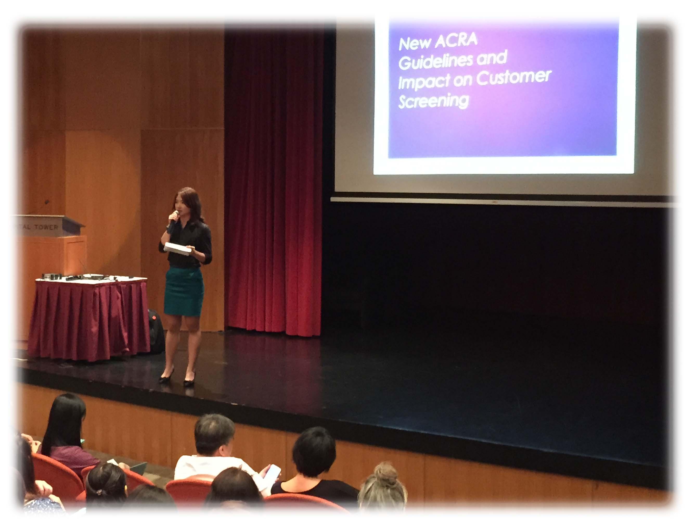 AML Seminar